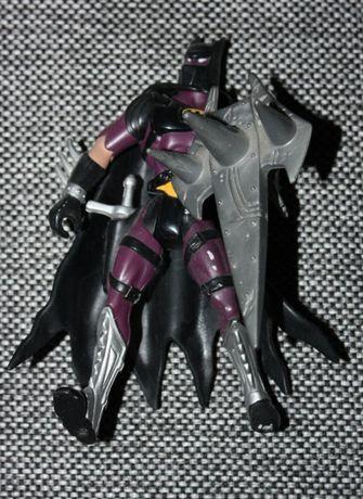 Zabawka Legends of Batman - Dark Warrior Batman