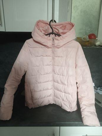 Куртка осінь весна М-ка