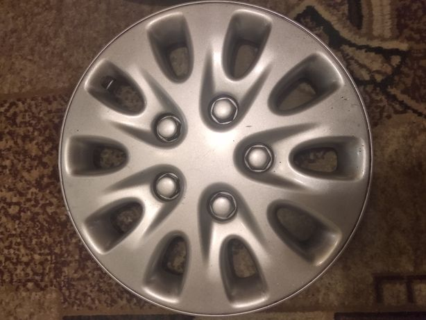Колпаки Chrysler Neon r14