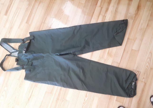 Ubranie wodoodporne rybackie spodnie kurtka