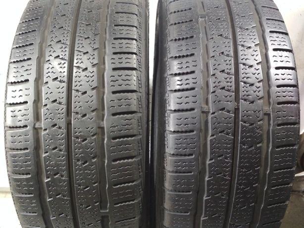 Зима 215/60 R16C NexenWinguard WT1, ціна за пару 1400 грн