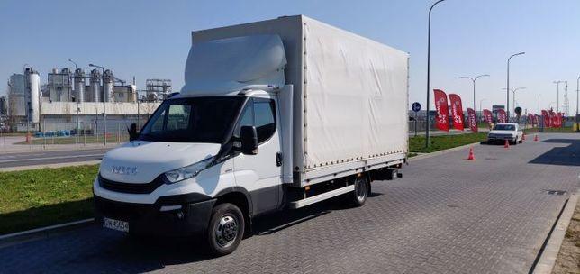 Usługi transportowe - Przewóz towarów - Transport - Odbiór mebli IKEA