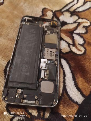 Айфон 5 r sim