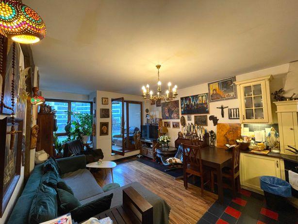 Piękny przestronny apartament w okolicy Parku Szczęśliwickiego