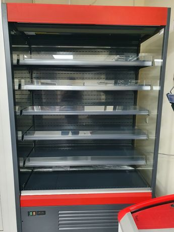 Холодильна гірка UBC AURA 1.25