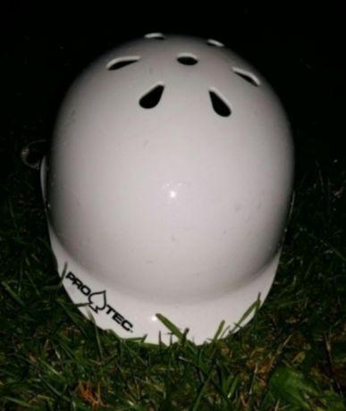 Kask do skateboardu. XL 59-60cm