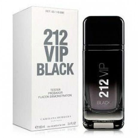 Парфюм 212 VIP BLACK