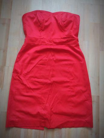 Женское платье 42 рамера