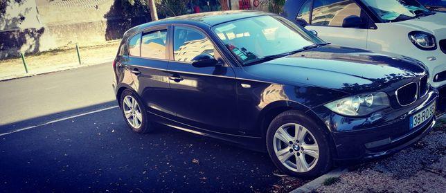 BMW séria 116 em bom estado