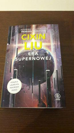 Era Supernowej Cixin Liu