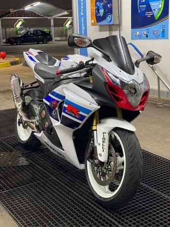 Suzuki GSX-R ** 1 MILION ** UNICA
