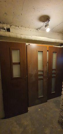 Drzwi pokojowe - 4szt - CENA ZA CAŁOŚĆ