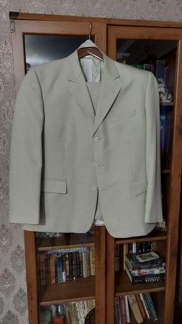 Мужской костюм лёгкий вариант