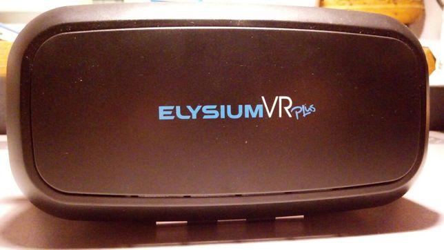 Gogle VR Goclever elysium vr plus