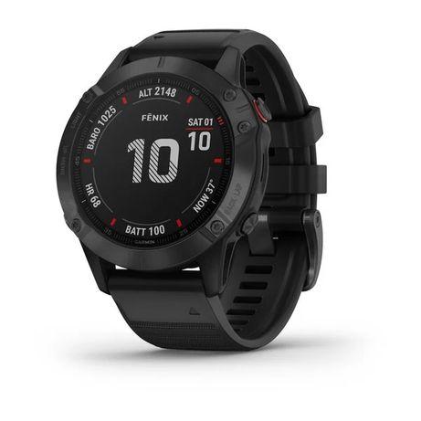 Zegarek sportowy z GPS GARMIN Fenix 6X Pro 51mm