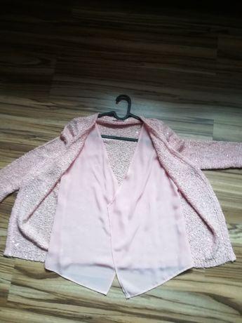 Sweter z cekinami Orsay 36