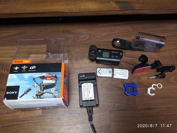 Kamera sportowa Sony Hdr As20