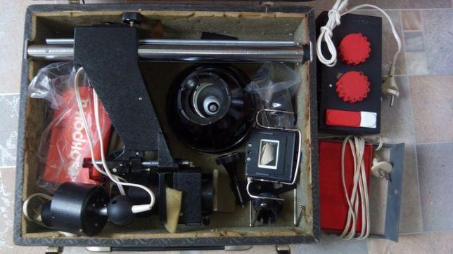 Продаётся фотоувеличитель УПА-514