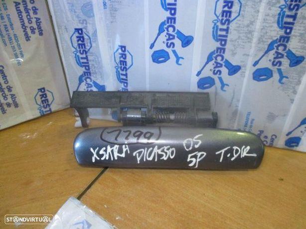 Puxador Exterior 9633343577 CITROEN / XSARA PICASSO / 2005 / 5P / TD /