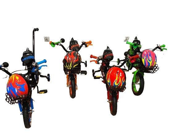 Rowerek Rower dziecięcy 12 BMX TAOD KASK PROWADNIK Kółka Wysyłka