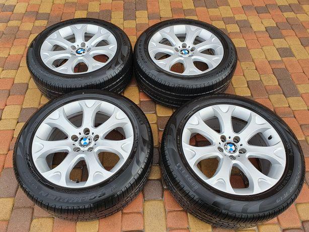 Kola komplet lato BMW X5