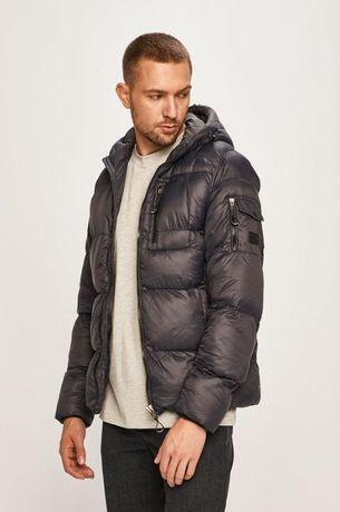 Куртка Blend осень / зима. Пуховик, капюшон. Размер M Оригинал.