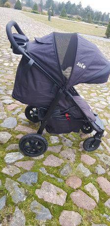 Wózek joie litetrAx4