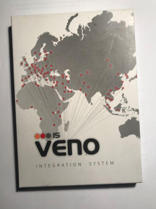 Oprogramowanie do wizualizacji i integracji VENO STANDARD