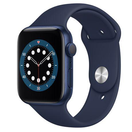 NAJTANIEJ !!Apple watch 6 44mm Cellular