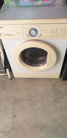 Máquina lavar roupa LG