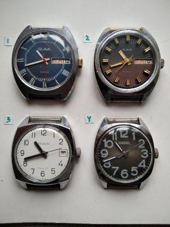 Часы Слава, Ракета СССР