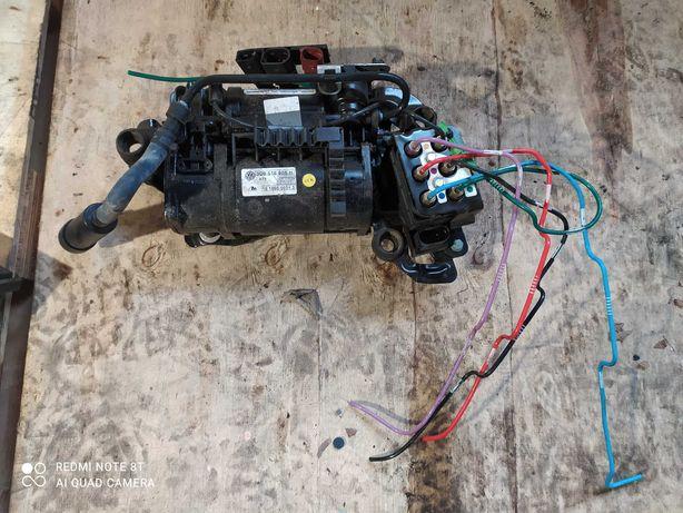 Kompresor zawieszenia VW Phaeton