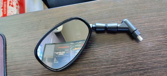 Зеркало Сузуки интрудер