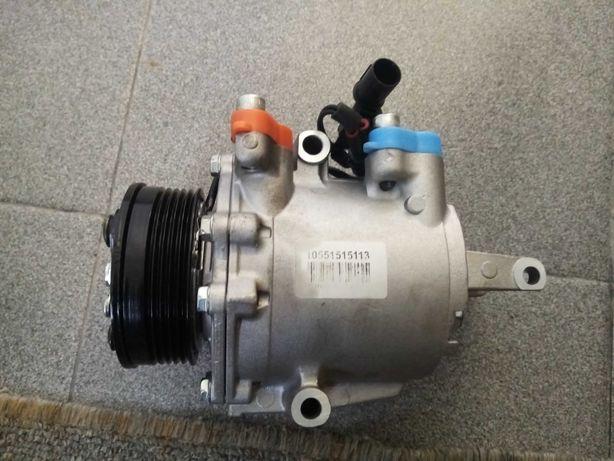 Compressor a/c Mitsubishi colt