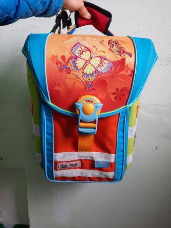 Ортопедичний рюкзак в школу портфель , ранец