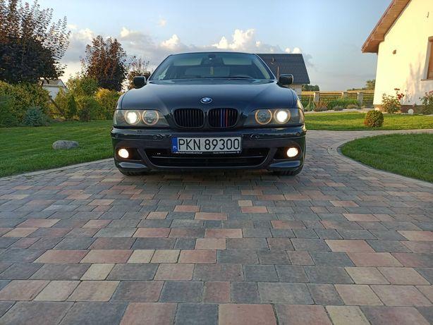 Sprzedam BMW 530i
