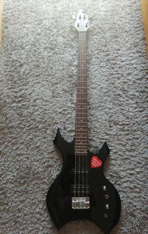 Gitara basowa Vision XB-500