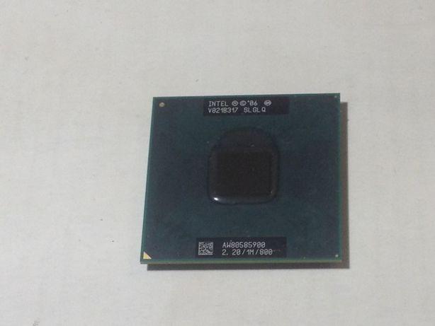 Процессор Celeron 900 (ноутбучный, Socket P)