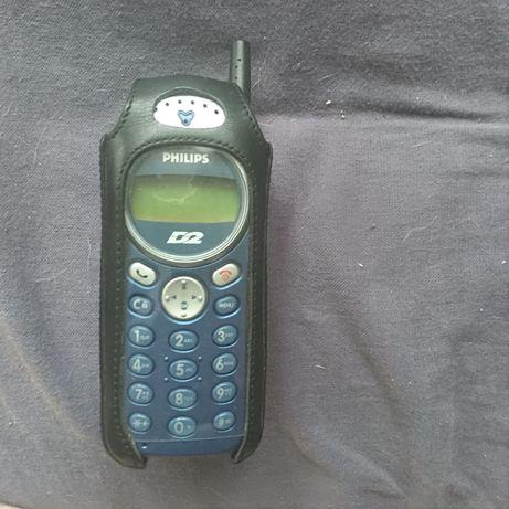 philips db 900/1800 telefon dla kolekcjonera i nie tylko
