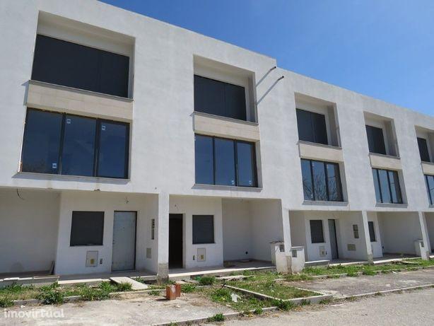 Moradia em construção em Évora