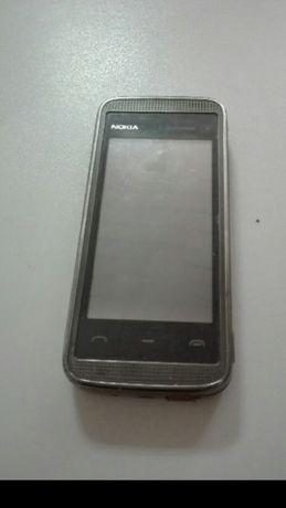 Сенсорный телефон Nokia 5530