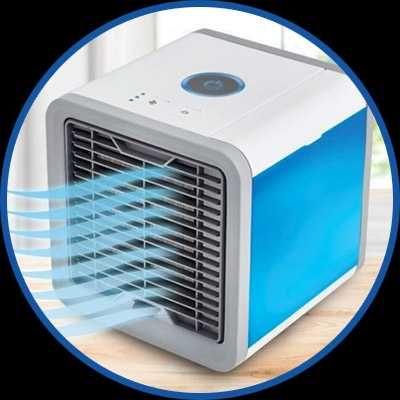 Мини-кондиционер Arctic Air Cooler