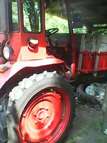 Трактор Т-16. 1993р.