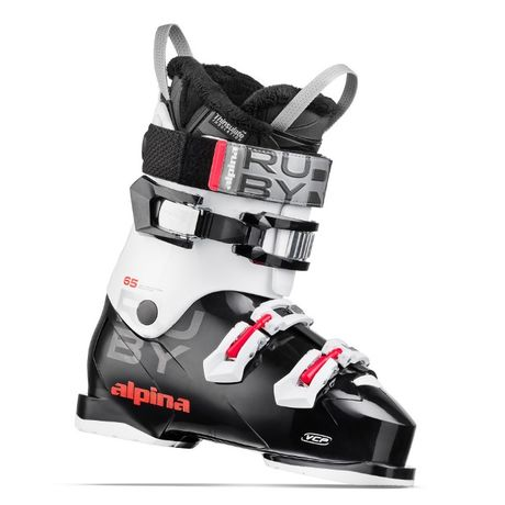 ALPINA RUBY65 Kobiece Buty narciarskie zjazdowe damskie