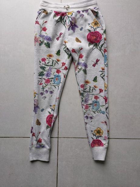 Spodnie dresowe ZARA rozmiar 152 cm