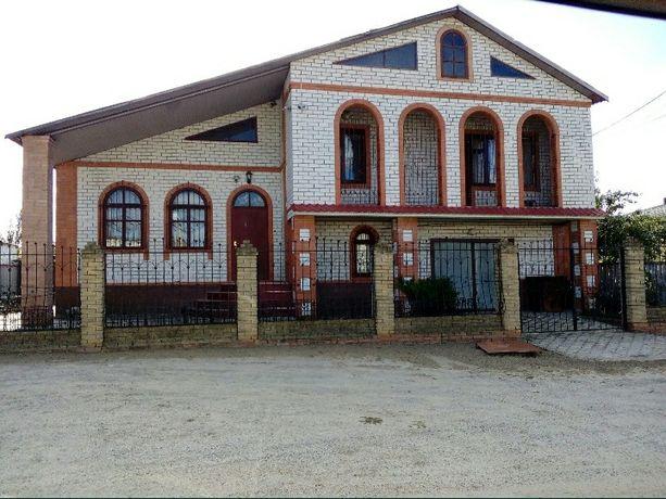 Дом Новопсков