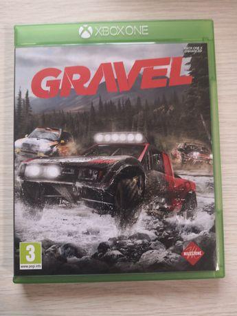 Gravel xbox one gra na konsolę