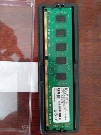 Оперативная память DDR3 Exceleram
