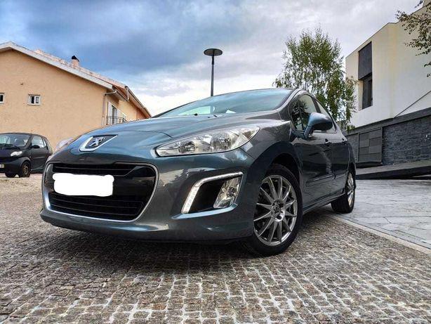 Peugeot 308 (92 CV)