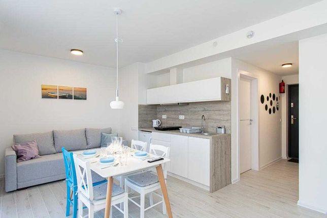Apartament Bon Turystyczny wolne terminy morze Sarbinowo nocleg